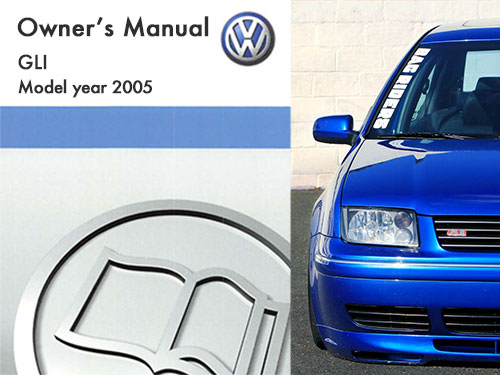 2005 jetta owners manual pdf