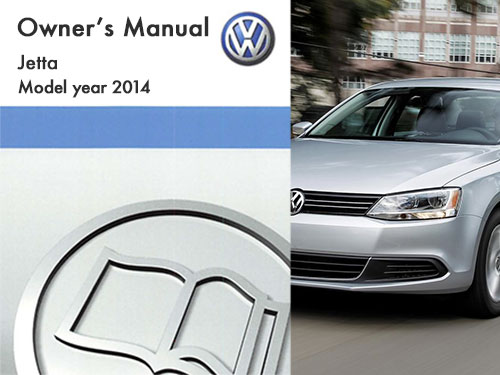 2014 volkswagen jetta owners manual in pdf. Black Bedroom Furniture Sets. Home Design Ideas