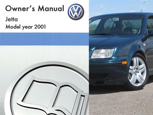 2001 volkswagen jetta owners manual in pdf rh dubmanuals com 2001 vw jetta tdi service manual pdf 2001 VW TDI Reliability