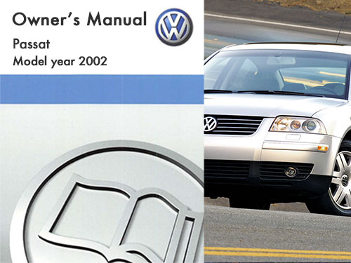2002 volkswagen passat owners manual in pdf rh dubmanuals com 2002 passat owners manual pdf 2002 passat owners manual pdf