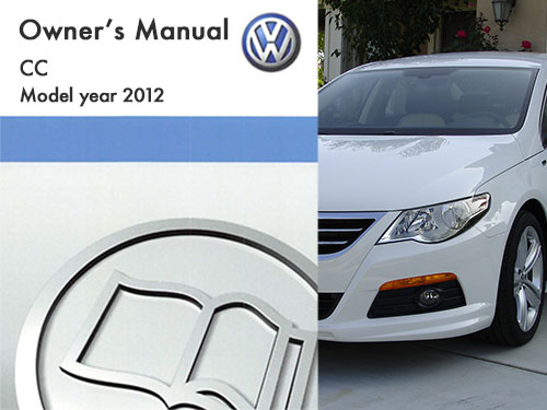 2012 volkswagen cc owners manual in pdf rh dubmanuals com volkswagen cc owners manual pdf 2012 volkswagen cc owners manual pdf