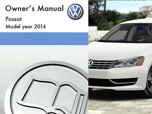 2014 volkswagen passat owners manual in pdf rh dubmanuals com 2012 vw passat owners manual pdf 2015 vw passat owners manual