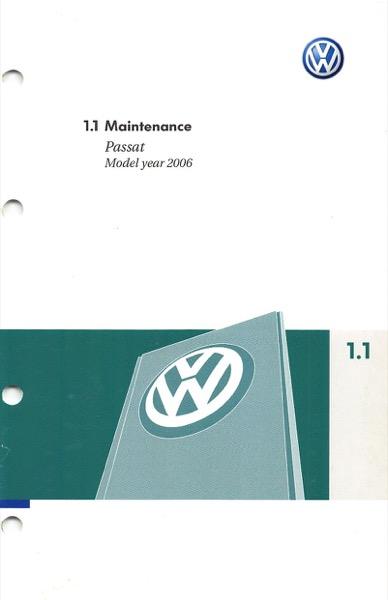1999 vw volkswagen passat owners manual