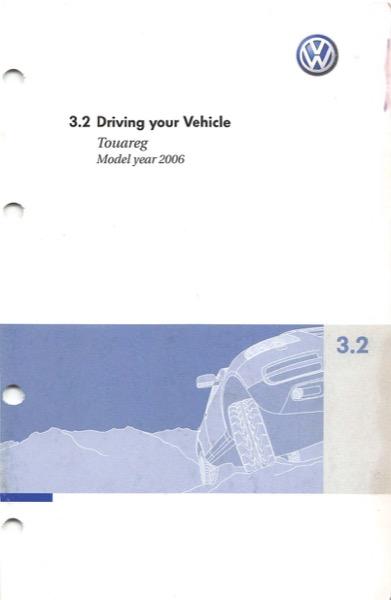 2006 volkswagen touareg owners manual in pdf rh dubmanuals com 2006 vw touareg service manual 2006 Touareg Bronze Wheels