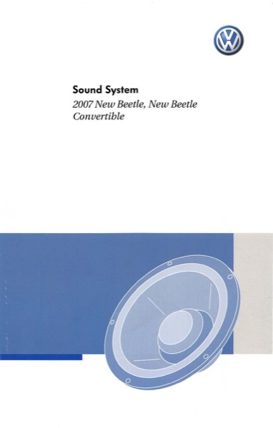 2007 volkswagen jetta service manual pdf