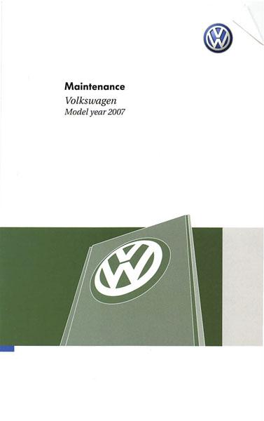 2007 Volkswagen Jetta Owners Manual In Pdf