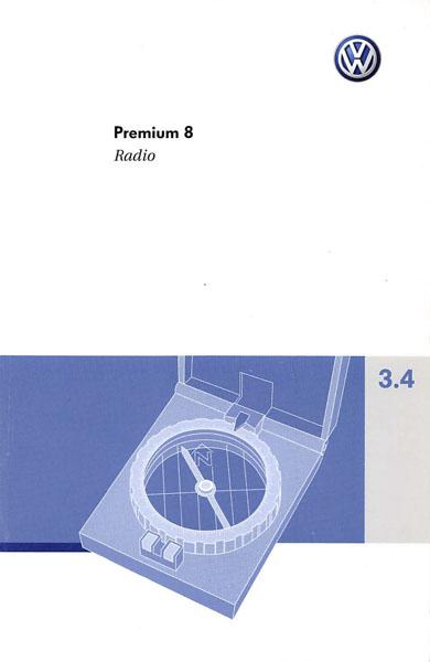 2010 Volkswagen Jetta Owners Manual in PDF
