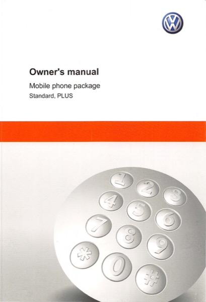 2011 volkswagen touareg owners manual in pdf rh dubmanuals com