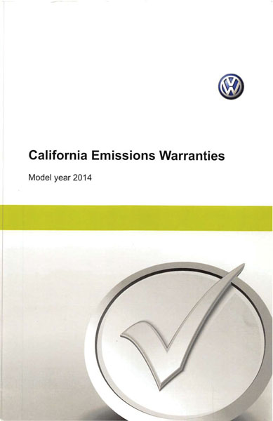 2014 vw passat owners manual pdf